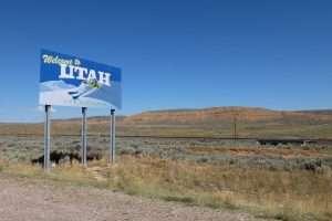 Utah lo stato dei mormoni