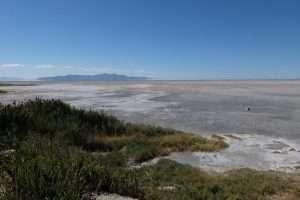 Salt Lake Utah