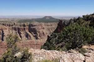 Grand canyon parco nazionale