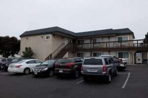 Morro bay motel