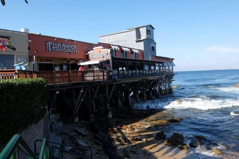 Carmel e Monterey California