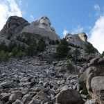 MOUNT RUSHMORE BLACK HILLS cosa vedere