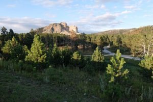 Crazy Horse Memorial South Dakota