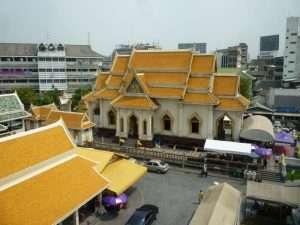 bangkok tempio