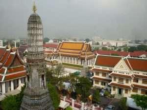 bangkok wat arun tetti del tempio