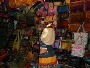 chatuchak market abbigliamento