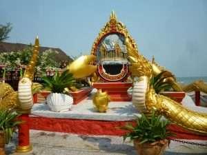 khao sam roi yot santuario