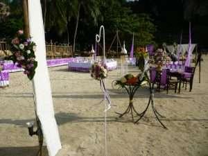 matrimonio a railey beach