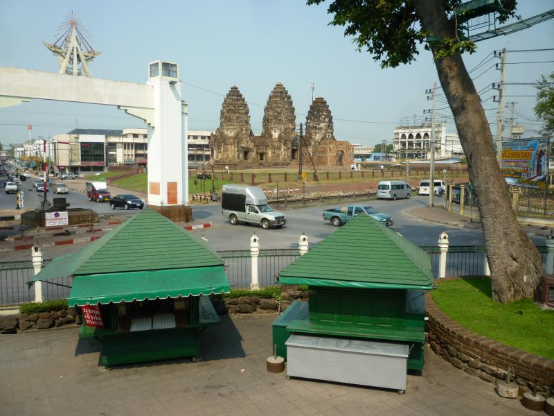 lopburi incrocio
