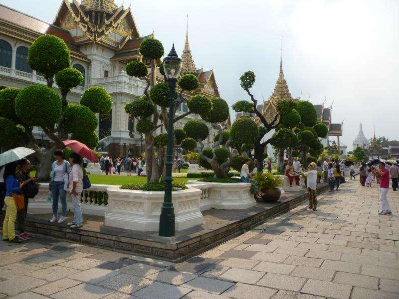 THAILANDIA GALLERY