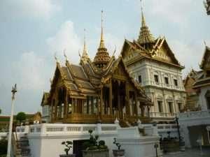 palazzo reale tempio