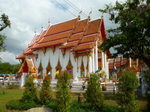 phuket tempio