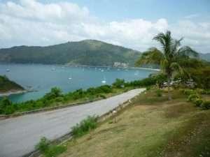 phuket strada panoramica
