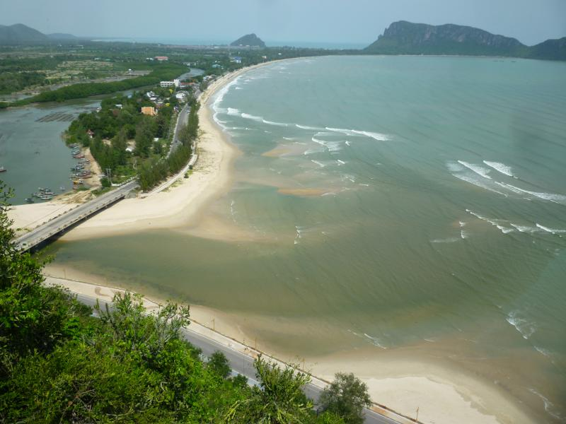 prachuap kiri khan costa