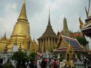 wat kaeo vari templi
