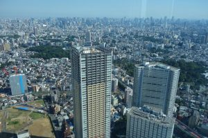Panorama Tokyo