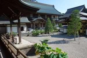 Kenchoji tempio a Kamakura