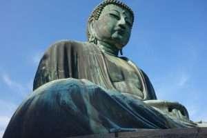 Grande Buddha Kamakura