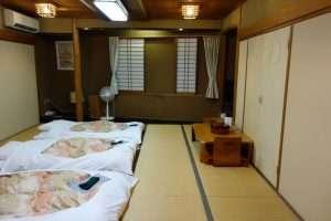 Hotel a Fujinomiya