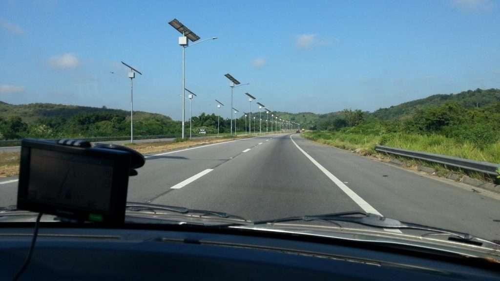 rodovia brasiliana