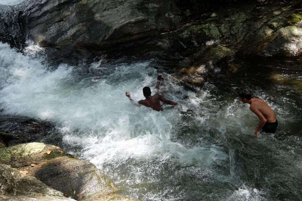 cachoeiras brasiliane