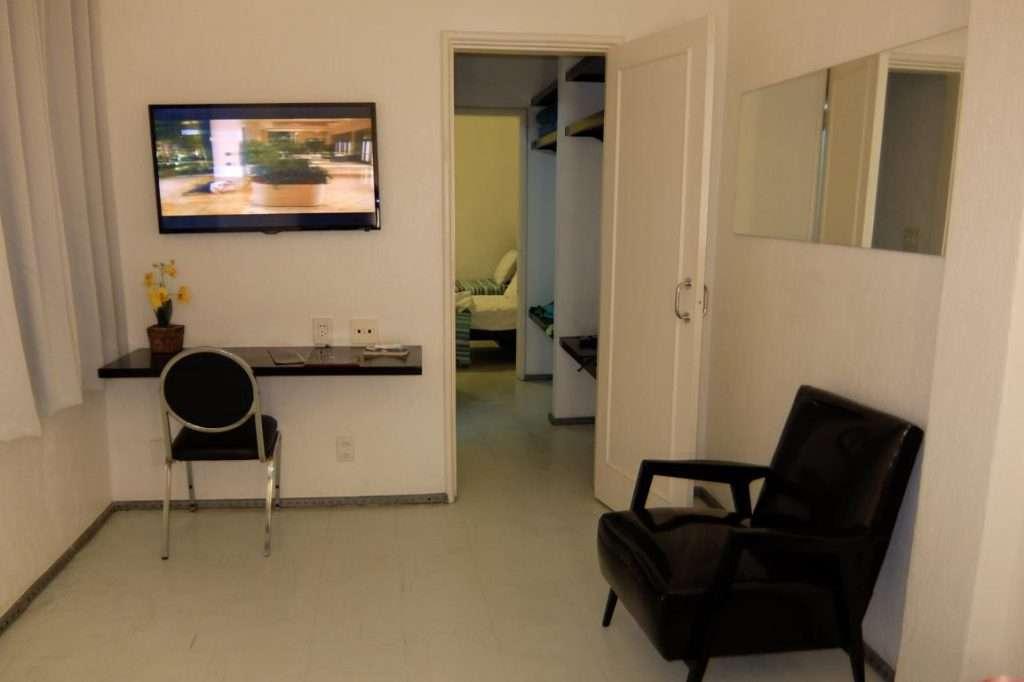 Camera a San Paolo