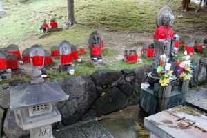 Divinità a Nara