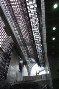 Stazione ferroviaria di Kyoto