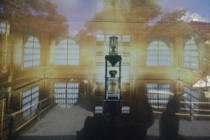 Padiglione d'oro foto interni Kyoto