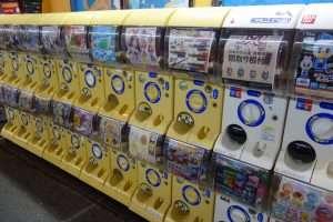 Gadgets giapponesi