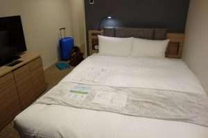 Camera hotel a Chiba