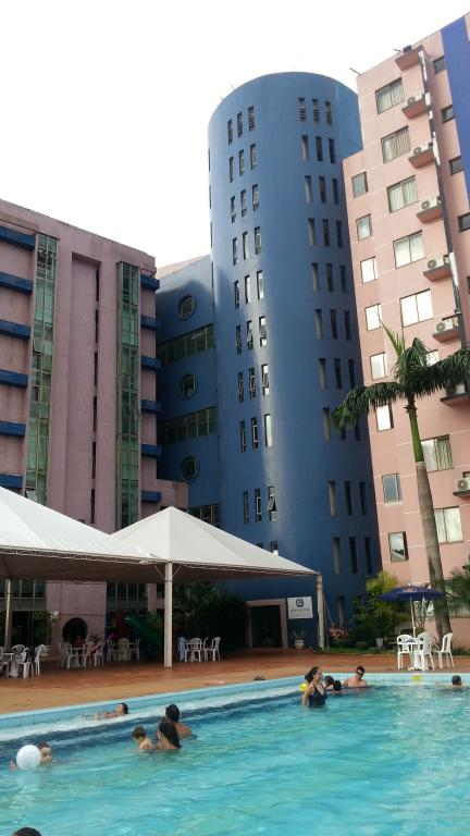 Foz do Iguazù hotel