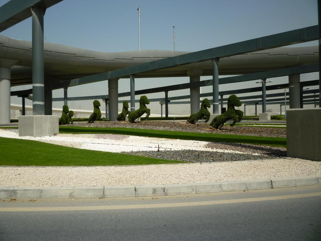 Ippodromo di Dubai