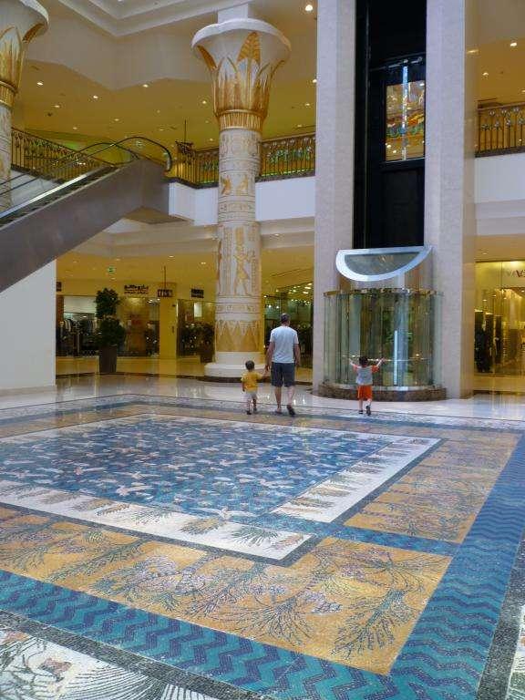 Hall del Lamcy Plaza