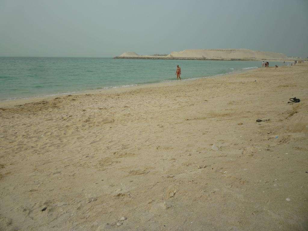 Umm suquein beach