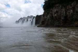 Escursione fiume Iguazù