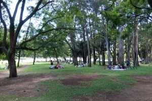 Parco Ibiraquera a San Paolo