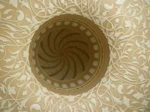 Cupola interna