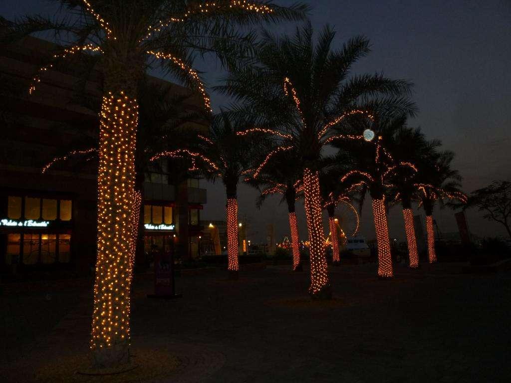 festival city Dubai