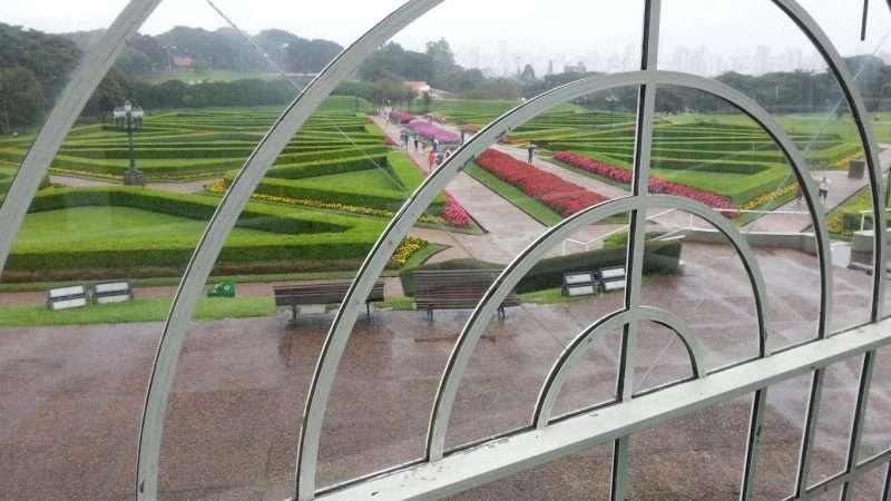 Curitiba serra
