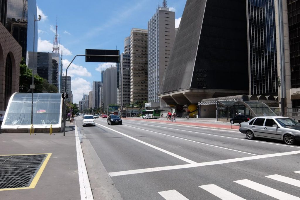 San Paolo del Brasile