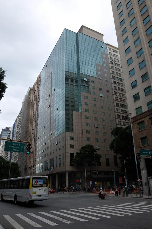 hotel a Rio