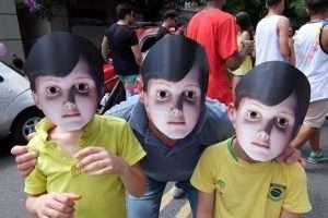 Carnevale a San Paolo