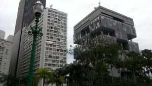 Grattacieli di Rio