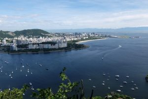 Rio dal Morro da Urca