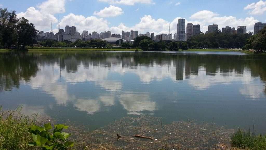 Parque de Ibiraquera San Paolo