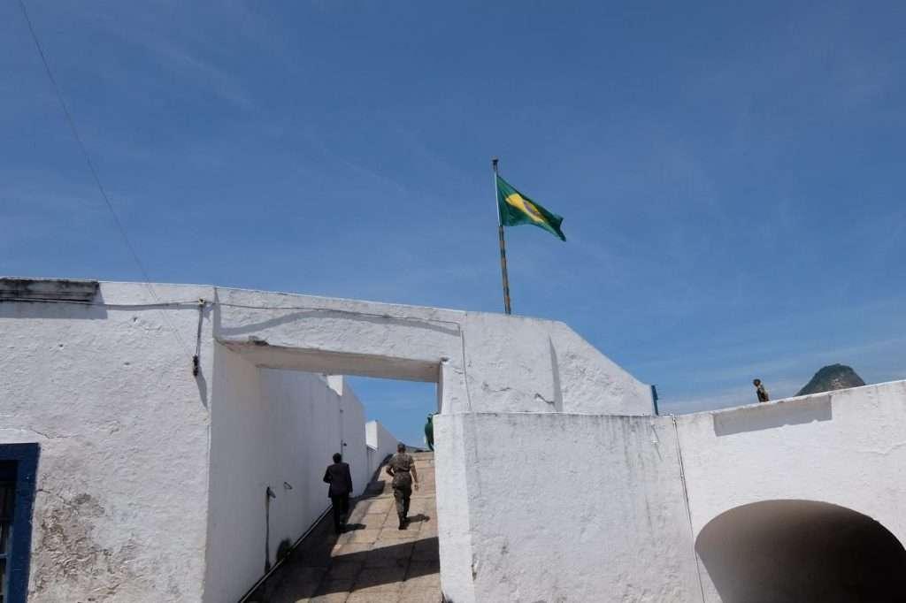 Fortaleza di Santa Cruz