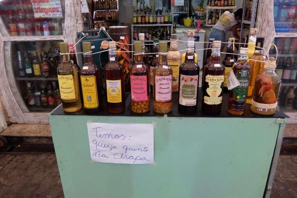 Liquori brasiliani