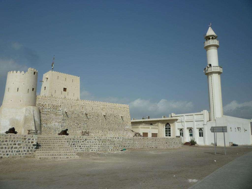 Forte a Fujarah