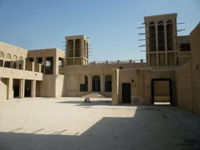 Bur Dubai centro storico